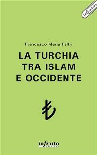 La Turchia tra Islam e Occidente - Francesco Maria Feltri