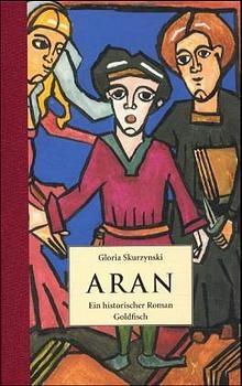 Aran - Gloria Skurzynski