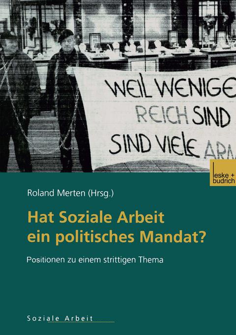 Politisches Mandat