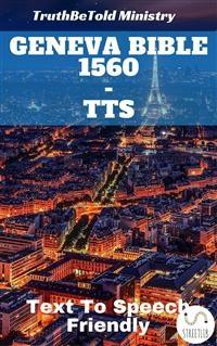 Geneva Bible 1560 - TTS - TruthBeTold Ministry