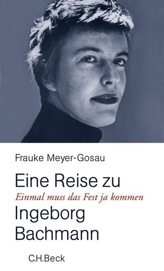 Einmal muß das Fest ja kommen - Frauke Meyer-Gosau