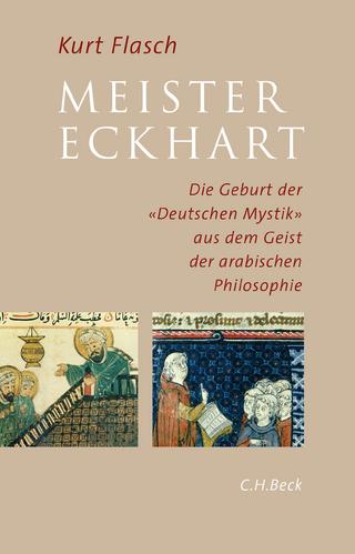 Meister Eckhart - Kurt Flasch