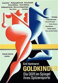 Goldkinder - Grit Hartmann