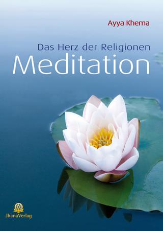 Meditation - Ayya Khema