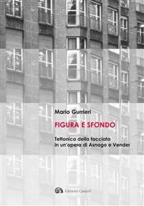 Figura e sfondo - Mario Gurrieri