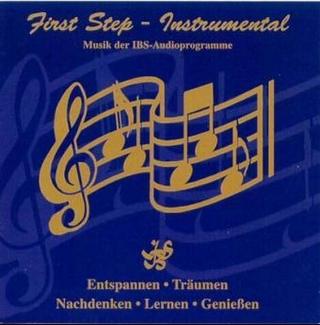 First Step Instrumental - Josef Meier; Angela Miller