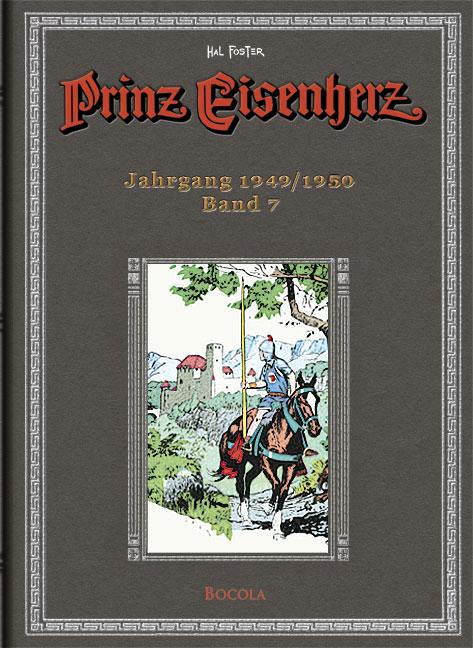 Prinz Eisenherz Pdf