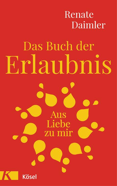 Ebook Das Buch Der Erlaubnis Von Renate Daimler Isbn 978 3 641