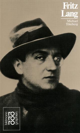 Fritz Lang - Michael Töteberg