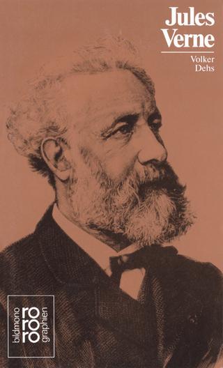 Jules Verne - Volker Dehs