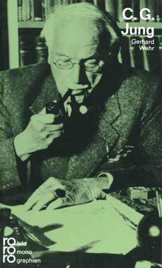 C. G. Jung - Gerhard Wehr