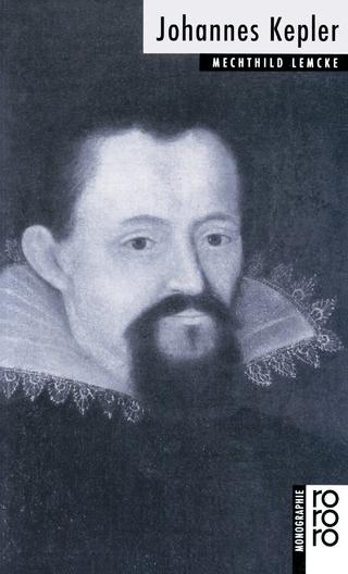 Johannes Kepler - Mechthild Lemcke