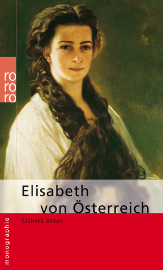Elisabeth von Österreich - Lisbeth Exner