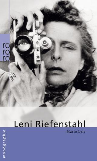 Leni Riefenstahl - Mario Leis