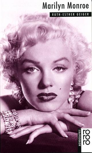 Marilyn Monroe - Ruth-Esther Geiger
