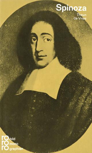 Baruch de Spinoza - Theun de Vries