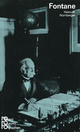 Theodor Fontane - Helmuth Nürnberger
