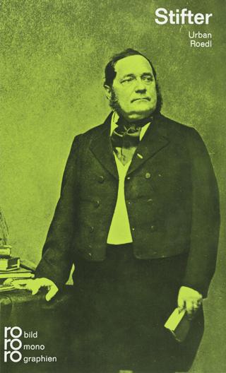 Adalbert Stifter - Urban Roedl