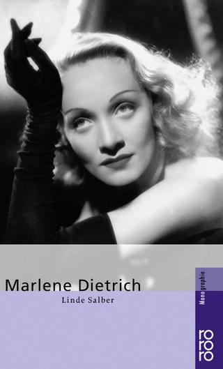 Marlene Dietrich - Linde Salber