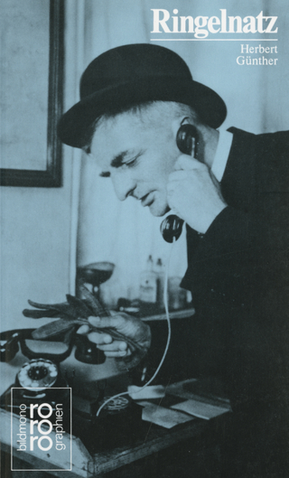 Joachim Ringelnatz - Herbert Günther