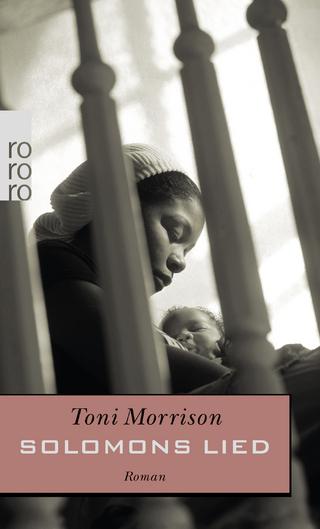 Solomons Lied - Toni Morrison