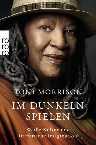 Im Dunkeln spielen - Toni Morrison