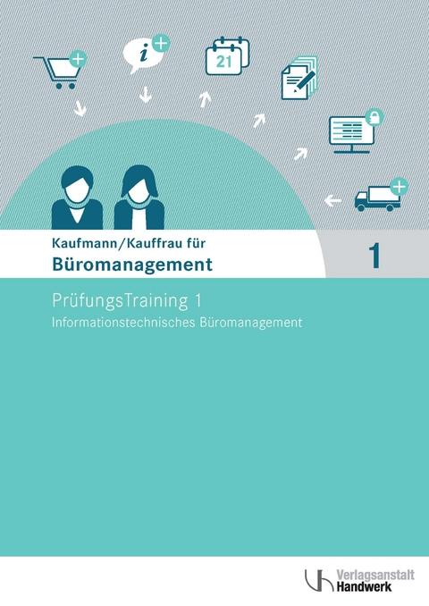 Kaufmann Kauffrau Für Büromanagement