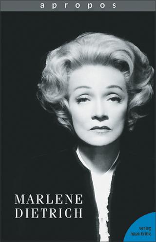Marlene Dietrich - Lars Jacob