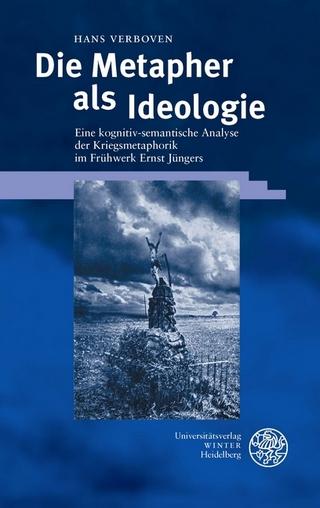 Die Metapher als Ideologie - Hans Verboven