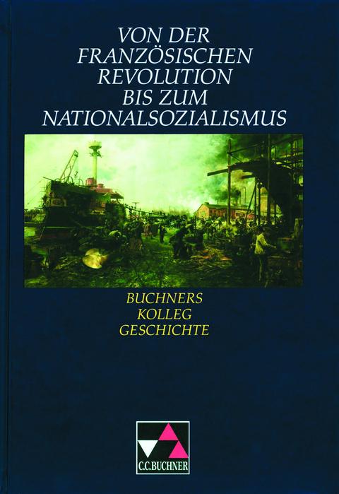 Buchner Kolleg Geschichte