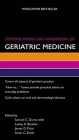 Oxford American Handbook of Geriatric Medicine (Flexicover)