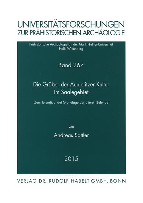 Andreas sattler dissertation