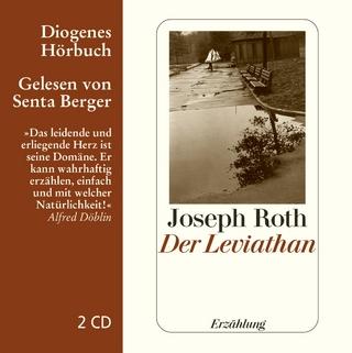 Der Leviathan - Joseph Roth; Senta Berger-Verhoeven