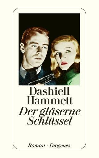 Der gläserne Schlüssel - Dashiell Hammett