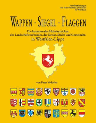 Wappen -- Siegel -- Flaggen - Peter Veddeler