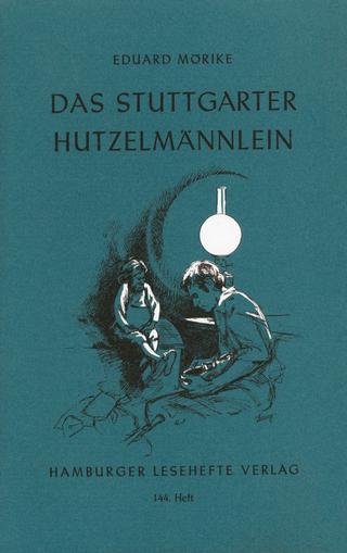 Das Stuttgarter Hutzelmännlein - Eduard Mörike
