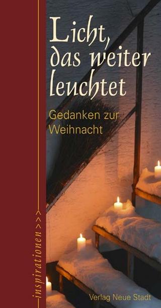 Licht, das weiter leuchtet - Chiara Lubich