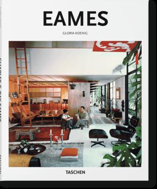 Eames - Gloria Koenig; Peter Gössel