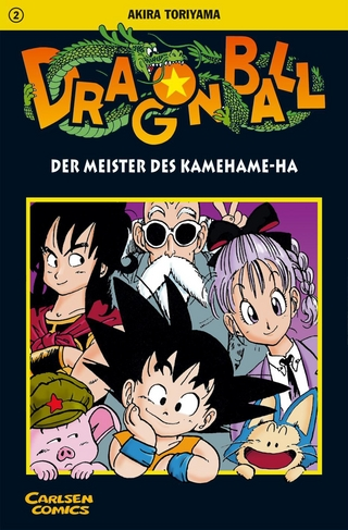 Dragon Ball 2 - Akira Toriyama