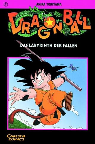 Dragon Ball 7 - Akira Toriyama