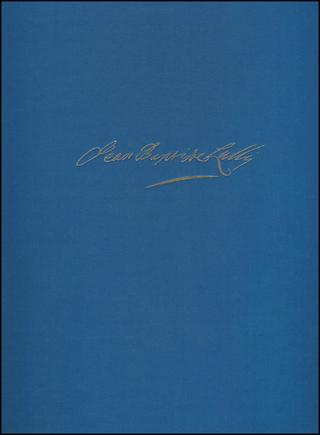 Monsieur de Pourceaugnac (Le Divertissement de Chambord) / Le Bourgeois gentilhomme (Comédie-ballet) - (Jean Baptiste Poquelin) Molière; Jean-Baptiste Lully