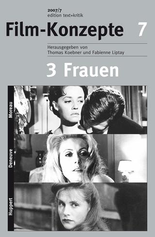 3 Frauen - Thomas Koebner