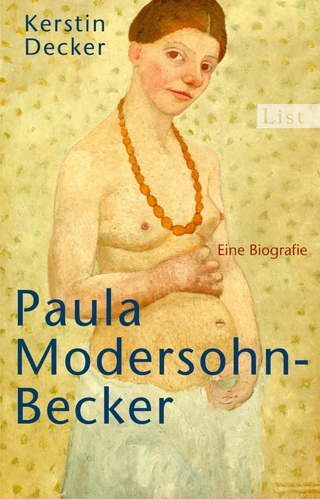 Paula Modersohn-Becker - Kerstin Decker