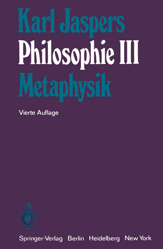 Philosophie - K. Jaspers