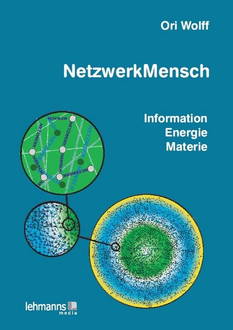 NetzwerkMensch - Ori Wolff