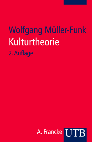 Kulturtheorie - Wolfgang Müller-Funk