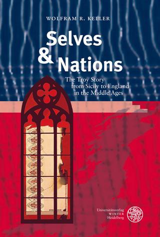 Selves & Nations - Wolfram R. Keller