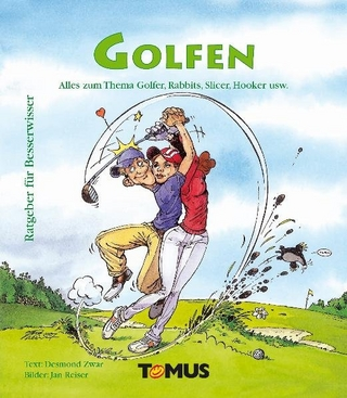 Golfen - Klaus Hans Bayer