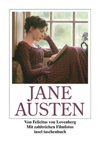 Jane Austen - Felicitas von Lovenberg
