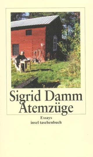 Atemzüge - Sigrid Damm